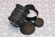 Objektiv Sigma 17-50 mm F/2.8 DC OS EX HSM für Nikon - 12 Monate Gewährleistung