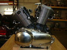 2011 KAWASAKI VN900 B VULCAN ENGINE, MOTOR, 4,725 MILES, VIDEO INSIDE #455-TS