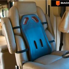 Backshield Back & Spine support for Seat in trailers trucks suvs & cars Drives
