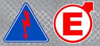KIT EXTINCTEUR COUPE CIRCUIT RALLYE RACING COURSE AUTOCOLLANT STICKER  EA301