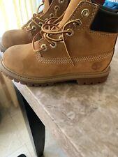 Timberland Boots Size 11 Kids