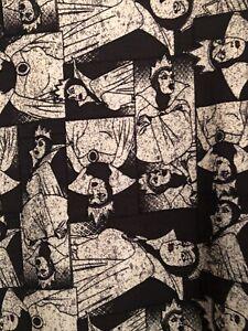NWT LuLaRoe Disney Evil Queen Carly Dress Black Size M Medium 233998
