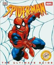 Spider-Man : The Ultimate Guide by Tom De Falco (2001, Hardcover)