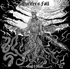 Lucifer's Fall - II: Cursed & Damned (Aus), CD