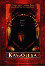 KAMA SUTRA: A TALE OF LOVE (1997) ORIGINAL MOVIE POSTER  -  ROLLED