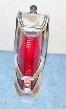 1969 Lincoln Continental Mark III Coupe ORIGINAL REAR TAIL LIGHT LAMP ASSEMBLY