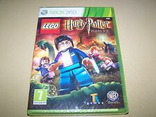 LEGO Harry Potter: Years 5-7 - Xbox 360 **New & Sealed**