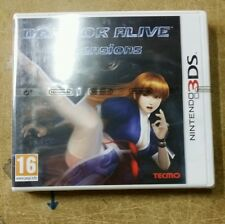 New Brand Sealed Factory Dead or Alive Dimensions for Nintendo 2DS 3DS XL Englis
