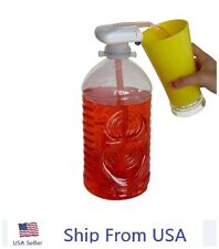 One Portable Drink Dispenser Automatic Magic Tap As Seen On TV USA Seller USA