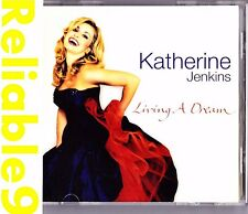 Katherine Jenkins - Living a dream CD New not sealed - 2005 Universal Australia