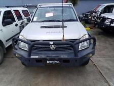 HOLDEN RODEO VEHICLE WRECKING PARTS 2008 ## V000353 ##