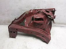 16 17 18 19 Acura Ilx Passenger Apron Shock Tower Cut Frame 60650-Tv9-A00zz Red