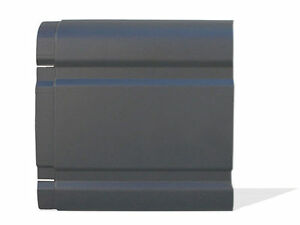 Scania R Series Side Skirt LH & RH - Centre Section - 1362701