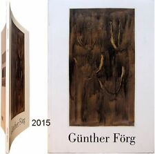 Günther Förg the large drawings 1989-1990 galerie Lelong Jean-Louis Schefer
