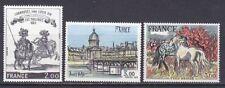 France 1582-85 MNH OG 1978 Famous Paintings (See Description) Full Set VF
