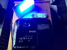 EH-TW5200 Epson Heimkino Theater Projektor  ** schwarz ** gebraucht **