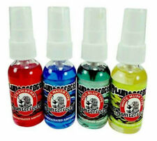 Blunteffects 100% Concentrated Odor Eliminator Spray (4 Assorted Scents)