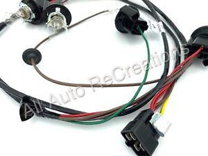 Holden LH Torana Tail Light Wiring Harness Wire Loom SS SLR L34