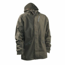 Ropa de caza chaquetas impermeables verdes