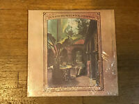 Jackson Browne LP in Shrink - For Everyman - Asylum SD 5067 1973