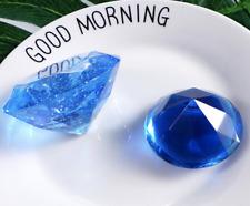 Diamant Silikon Form Harz Gießen Form Epoxy  Resin Harz Silikonform groß 6cm