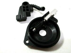 Craftsman 40cc 18'' Chainsaw OEM Oil Pump Assembly Red Sim-Pul