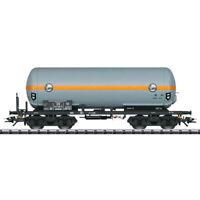 TRIX Minitrix DB Eva Bogie Gas Tank Wagon III HO Gauge M24212