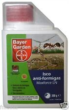 Bayer - MAXFORCE fourmis tueur appât - tue fourmis Destroy the NIDS 200g