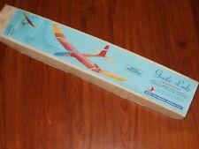 Carl Goldberg GENTLE LADY R/C Flying Model Airplane Glider Kit
