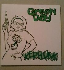 Green Day - Kerplunk! (CD) Brand New Not Sealed.
