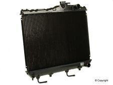 Radiator-KoyoRad WD EXPRESS 115 51116 309 fits 82-88 Toyota Tercel