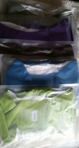 vecomfy belly bands,doggie diapers,size xxl, 5pcs.