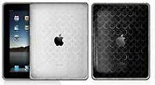 Dexim Durable TPU Protectiion Sleeve - To Suit iPad - Black