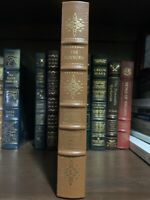 THE SUNBORN - GREGORY BENFORD -EASTON PRESS - SIGNED FIRST EDITION W/COA