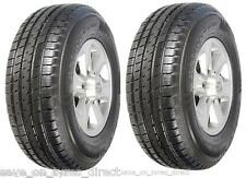 2 2556516 3A 255 65 16 New Tyres x2 109H 255/65 R16 4x4 Car Budget