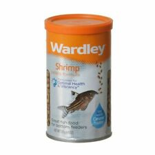 LM Wardley Shrimp Pellets 4.5 oz