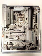 BTC-✔ !READ! GIGABYTE GA-Z270X-DESIGNARE LGA 1151 Intel Z270 #EB2805