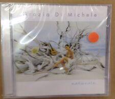 GRAZIA DI MICHELE :NATURALE *CD NUOVO SIGILLATO RARO