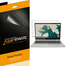 "3X Supershieldz Anti Glare Matte Screen Protector for Lenovo Chromebook C340 15"""