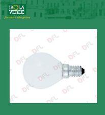 LAMPADINA PER INCUBATRICE 16 UOVA A RISPARMIO ENERGETICO E14 60W 605045
