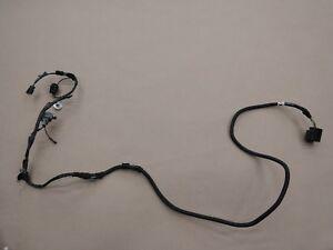 Dodge Neon Power Trunk Electric Harness SXT SRT-4 00-05 BLACK PLUG 429AB