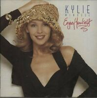 Kylie Minogue - Enjoy Yourself - Kylie Minogue CD BIVG The Cheap Fast Free Post