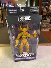 """Hasbro Marvel Legends 6"""" Figure NIP NEW - BAF MANTIS Series EX NIHILO"""