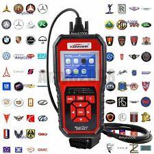 KONNWEI CAN OBDII EOBD Diesel/Gasoline Car Fault Code Reader Diagnostic Scanner