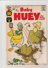 Baby Huey the Baby Giant #54 VG  Harvey Comics 1963