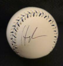 HANLEY RAMIREZ SIGNED 2008 ALL STAR BASEBALL FLORIDA MIAMI MARLINS W/COA PROOF