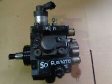 Einspritzpumpe Hochdruckpumpe Bosch 33100-4A410 0445010118 KIA  SORENTO I (JC)