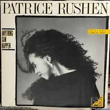 """PATRICE RUSHEN ANYTHING CAN HAPPEN ALL MY LOVE 12"""""""