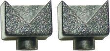 Analogis V-Tonarmlager für Lenco L 75 76 77 78 Doppelpack NEU NEW Paar 2er-Set