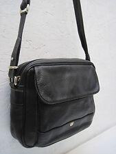 -AUTHENTIQUE sac à main  UNGARO cuir TBEG vintage bag